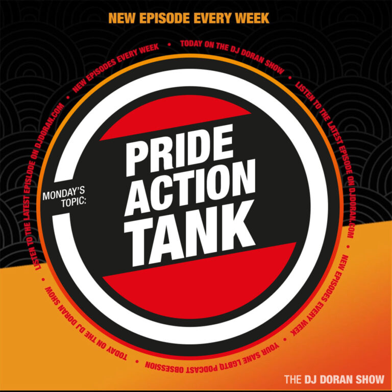 Kim Hunt – Pride Action Tank