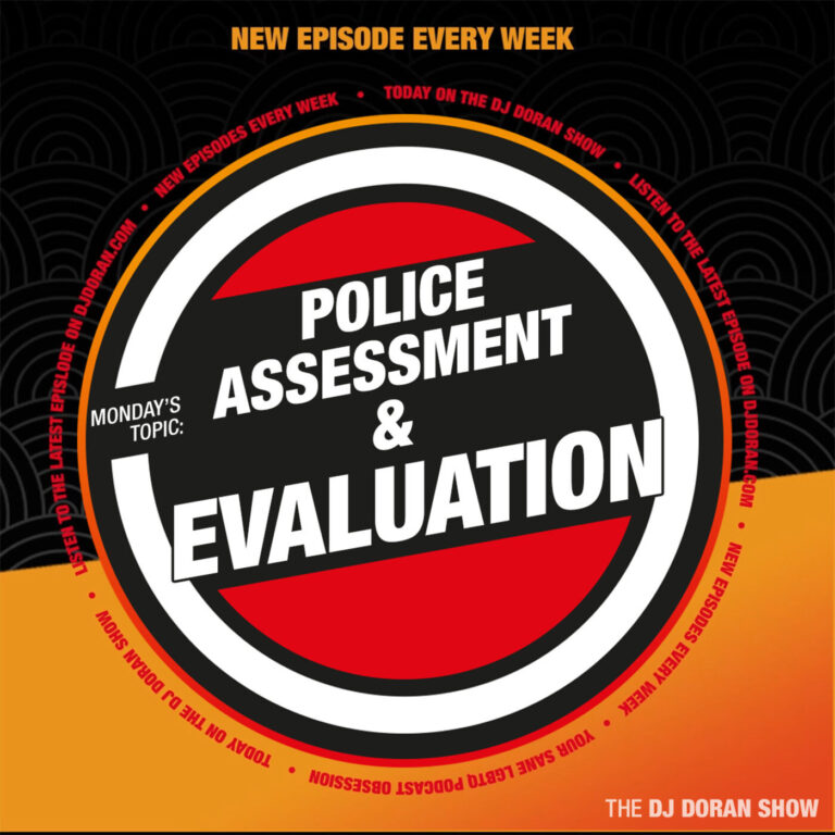 Police Assessment & Evaluation