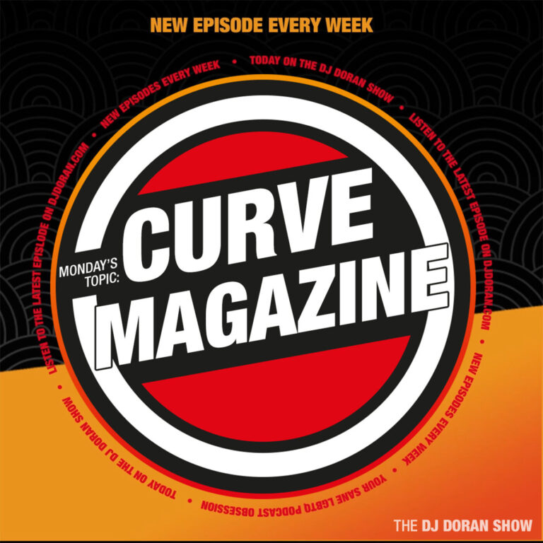 Curve Magazine – In Conversation with Merryn Johns